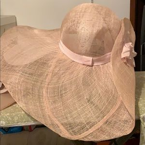 Nice spring hat
